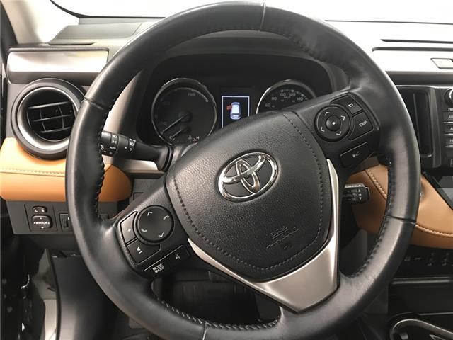 2016 Toyota RAV4 Hybrid  (Stk: 206620) in Lethbridge - Image 14 of 27