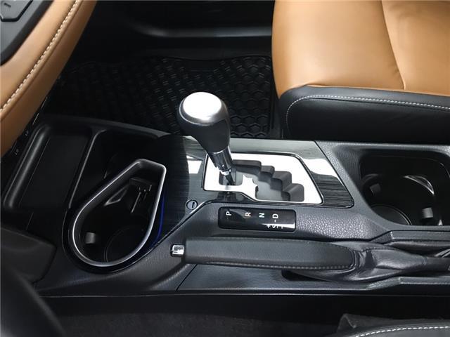 2016 Toyota RAV4 Hybrid  (Stk: 206620) in Lethbridge - Image 19 of 27