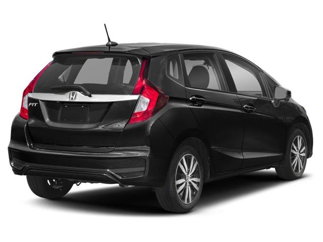 2019 Honda Fit EX (Stk: 58401) in Scarborough - Image 3 of 9
