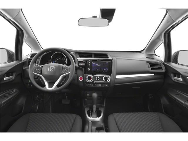2019 Honda Fit EX (Stk: 58401) in Scarborough - Image 5 of 9