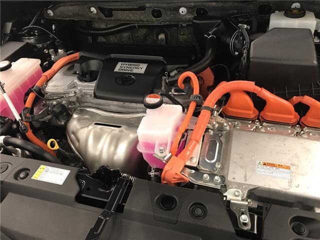 2016 Toyota RAV4 Hybrid  (Stk: 206620) in Lethbridge - Image 21 of 27