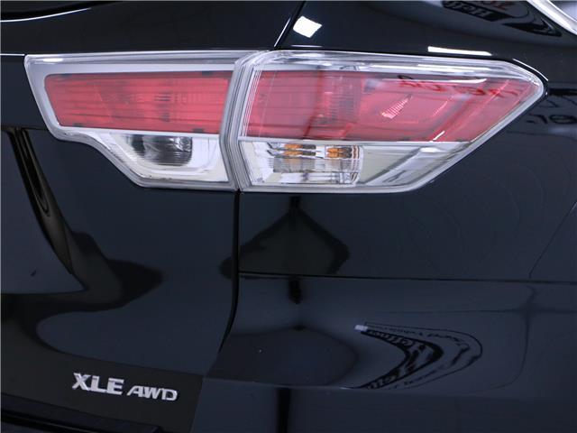 2015 Toyota Highlander XLE (Stk: 195640) in Kitchener - Image 26 of 34