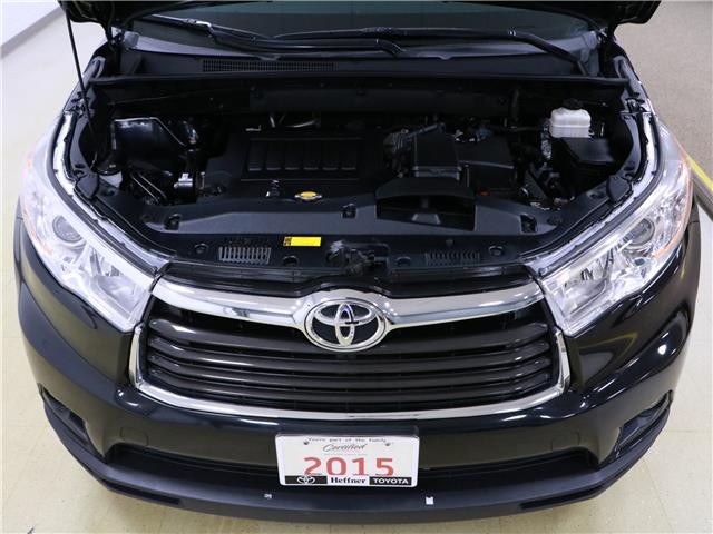 2015 Toyota Highlander XLE (Stk: 195640) in Kitchener - Image 30 of 34