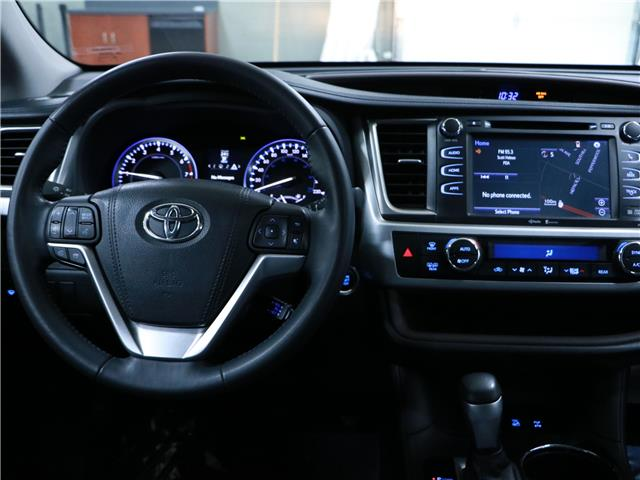 2015 Toyota Highlander XLE (Stk: 195640) in Kitchener - Image 6 of 34