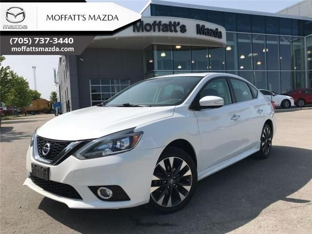 2016 Nissan Sentra 1.8 SV (Stk: 27673) in Barrie - Image 1 of 26