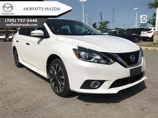 2016 Nissan Sentra 1.8 SV (Stk: 27673) in Barrie - Image 5 of 26