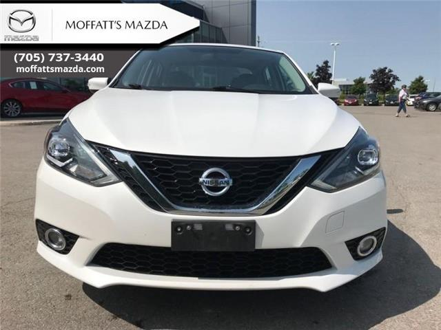 2016 Nissan Sentra 1.8 SV (Stk: 27673) in Barrie - Image 6 of 26