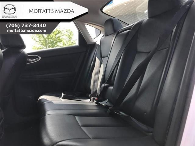 2016 Nissan Sentra 1.8 SV (Stk: 27673) in Barrie - Image 12 of 26