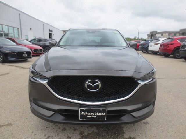 2019 Mazda CX-5 GT (Stk: M19146) in Steinbach - Image 2 of 34