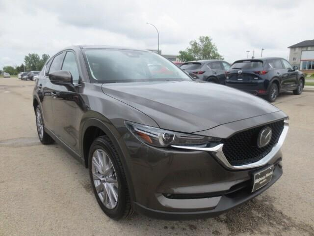 2019 Mazda CX-5 GT (Stk: M19146) in Steinbach - Image 3 of 34