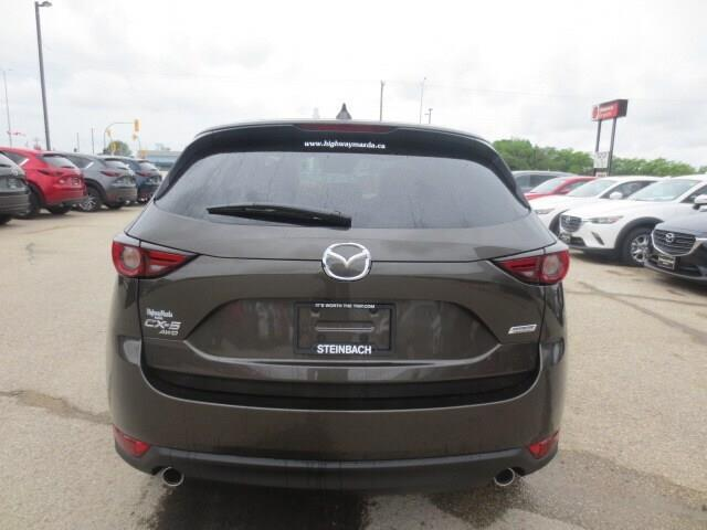 2019 Mazda CX-5 GT (Stk: M19146) in Steinbach - Image 5 of 34