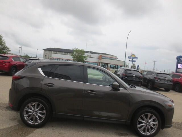 2019 Mazda CX-5 GT (Stk: M19146) in Steinbach - Image 6 of 34