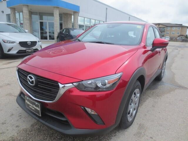 2019 Mazda CX-3 GX (Stk: M19147) in Steinbach - Image 1 of 22