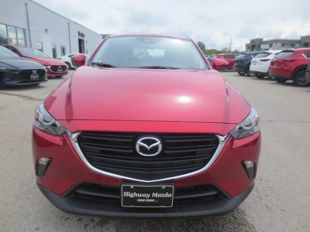 2019 Mazda CX-3 GX (Stk: M19147) in Steinbach - Image 2 of 22