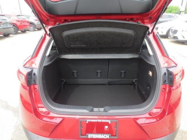 2019 Mazda CX-3 GX (Stk: M19147) in Steinbach - Image 7 of 22