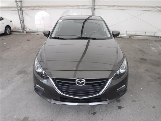 2015 Mazda Mazda3 Sport GX (Stk: S3012) in Calgary - Image 2 of 13