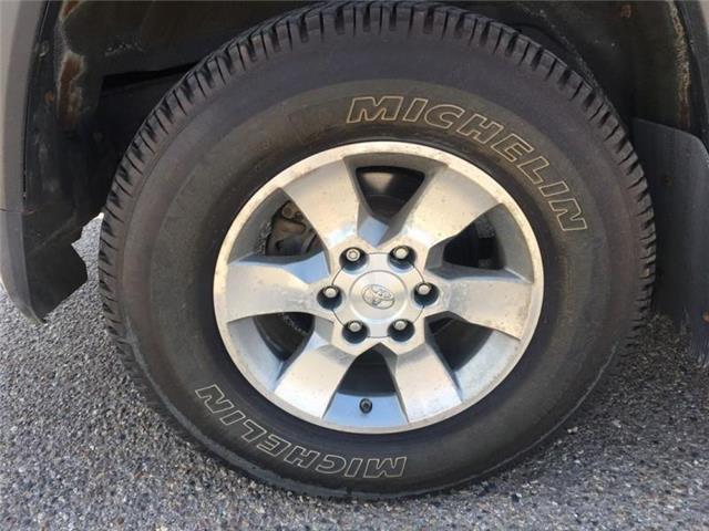 2011 Toyota 4Runner SR5 V6 (Stk: 176803) in Medicine Hat - Image 9 of 29