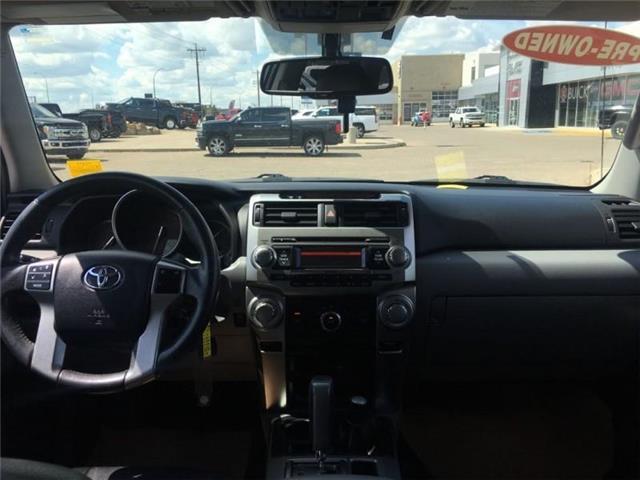 2011 Toyota 4Runner SR5 V6 (Stk: 176803) in Medicine Hat - Image 11 of 29