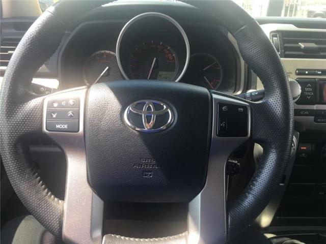2011 Toyota 4Runner SR5 V6 (Stk: 176803) in Medicine Hat - Image 12 of 29
