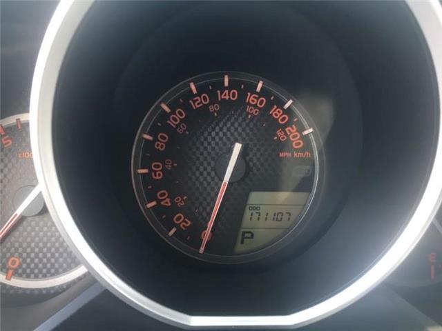 2011 Toyota 4Runner SR5 V6 (Stk: 176803) in Medicine Hat - Image 13 of 29