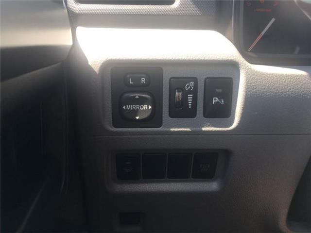 2011 Toyota 4Runner SR5 V6 (Stk: 176803) in Medicine Hat - Image 14 of 29