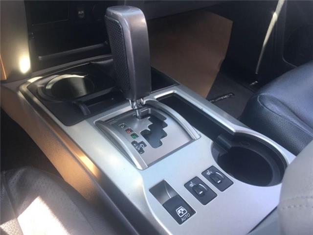 2011 Toyota 4Runner SR5 V6 (Stk: 176803) in Medicine Hat - Image 15 of 29