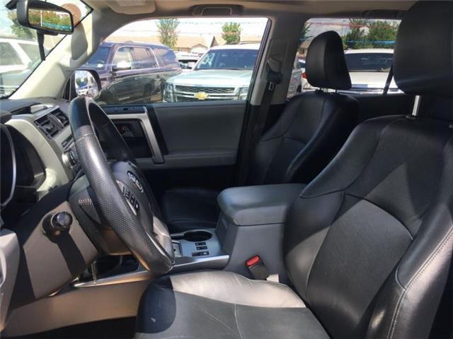 2011 Toyota 4Runner SR5 V6 (Stk: 176803) in Medicine Hat - Image 19 of 29