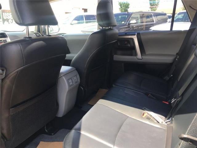 2011 Toyota 4Runner SR5 V6 (Stk: 176803) in Medicine Hat - Image 20 of 29