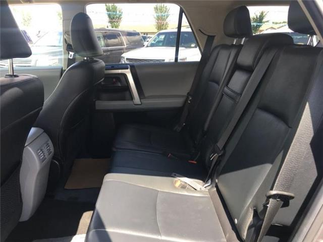 2011 Toyota 4Runner SR5 V6 (Stk: 176803) in Medicine Hat - Image 21 of 29