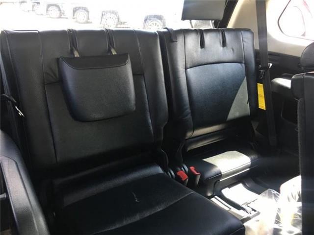 2011 Toyota 4Runner SR5 V6 (Stk: 176803) in Medicine Hat - Image 25 of 29