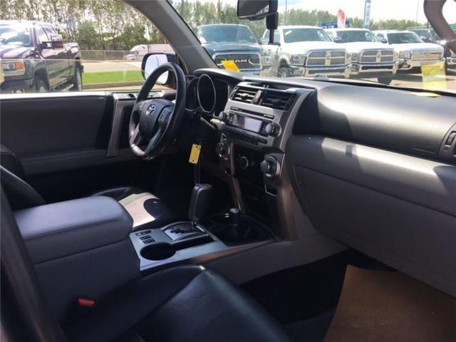 2011 Toyota 4Runner SR5 V6 (Stk: 176803) in Medicine Hat - Image 26 of 29