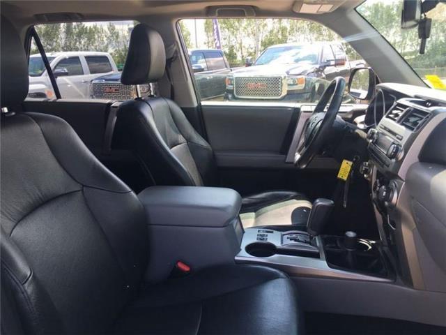 2011 Toyota 4Runner SR5 V6 (Stk: 176803) in Medicine Hat - Image 27 of 29