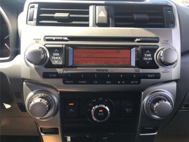 2011 Toyota 4Runner SR5 V6 (Stk: 176803) in Medicine Hat - Image 28 of 29