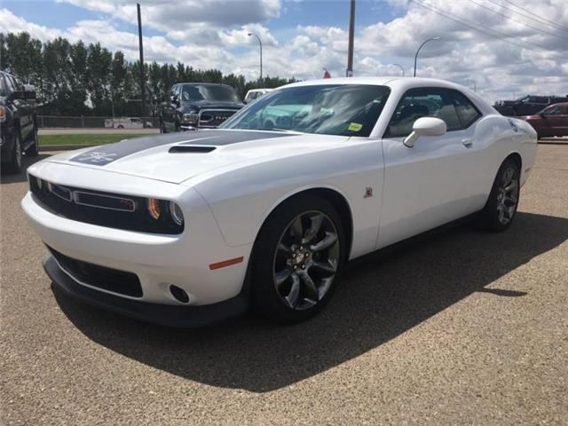 2015 Dodge Challenger Scat Pack (Stk: 176928) in Medicine Hat - Image 3 of 22