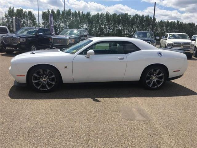 2015 Dodge Challenger Scat Pack (Stk: 176928) in Medicine Hat - Image 4 of 22