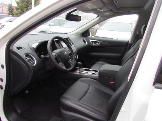2019 Nissan Pathfinder Platinum (Stk: RY19P039) in Richmond Hill - Image 2 of 5