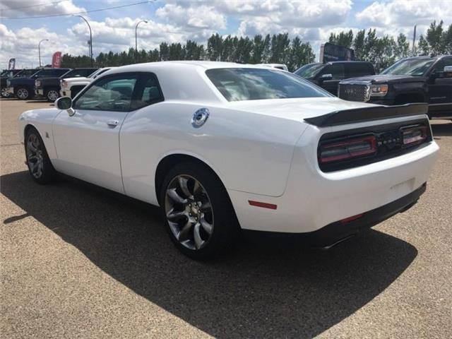 2015 Dodge Challenger Scat Pack (Stk: 176928) in Medicine Hat - Image 5 of 22