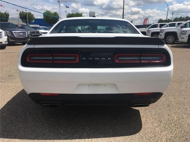 2015 Dodge Challenger Scat Pack (Stk: 176928) in Medicine Hat - Image 6 of 22