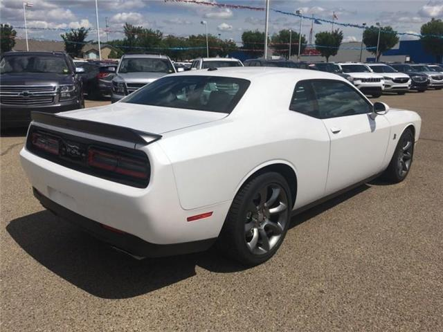 2015 Dodge Challenger Scat Pack (Stk: 176928) in Medicine Hat - Image 7 of 22