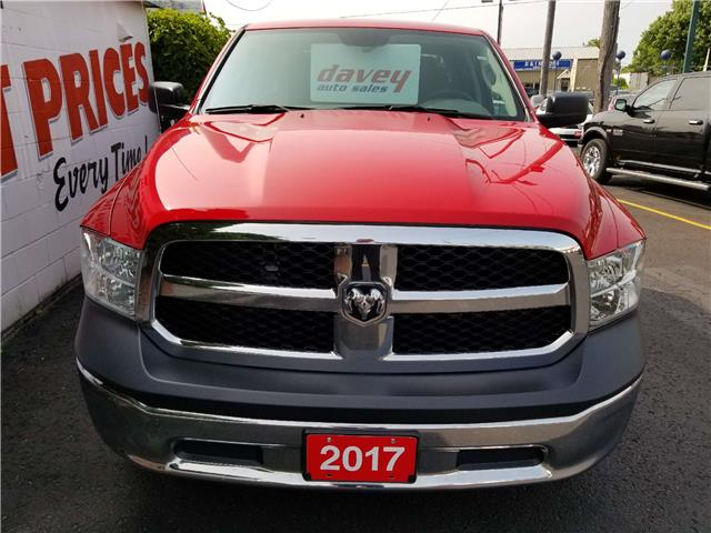 2017 RAM 1500  (Stk: 19-440) in Oshawa - Image 2 of 14