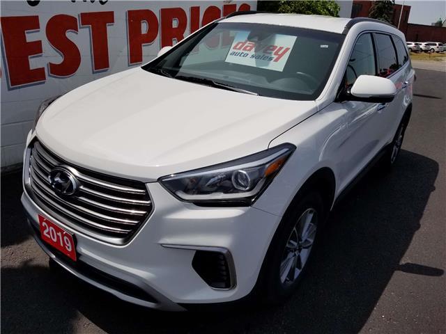 2019 Hyundai Santa Fe XL Preferred (Stk: 19-459) in Oshawa - Image 1 of 15