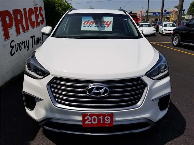 2019 Hyundai Santa Fe XL Preferred (Stk: 19-459) in Oshawa - Image 2 of 15