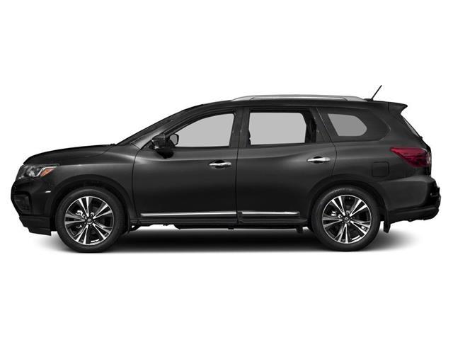 2019 Nissan Pathfinder Platinum (Stk: Y19P070) in Woodbridge - Image 2 of 9