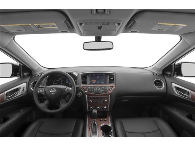 2019 Nissan Pathfinder Platinum (Stk: Y19P070) in Woodbridge - Image 5 of 9