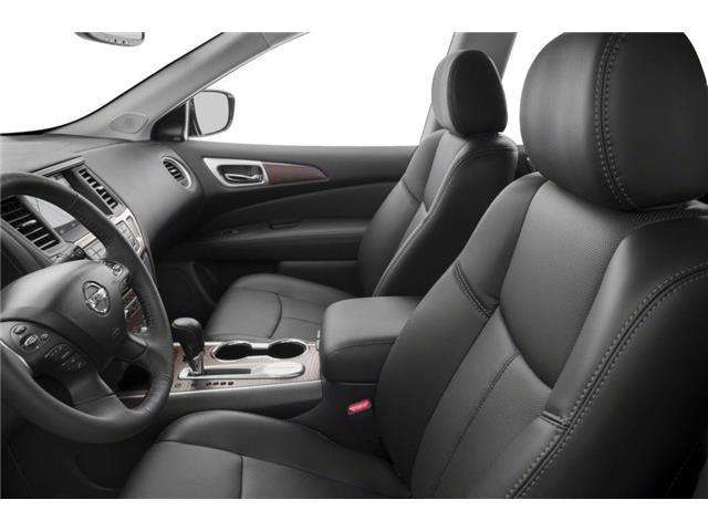 2019 Nissan Pathfinder Platinum (Stk: Y19P070) in Woodbridge - Image 6 of 9