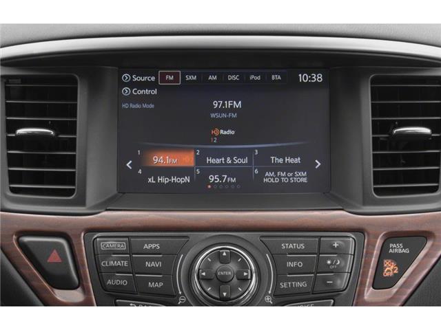 2019 Nissan Pathfinder Platinum (Stk: Y19P070) in Woodbridge - Image 7 of 9