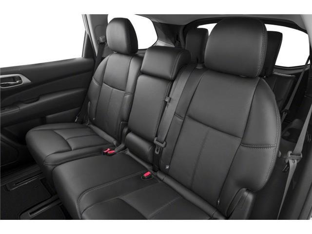 2019 Nissan Pathfinder Platinum (Stk: Y19P070) in Woodbridge - Image 8 of 9