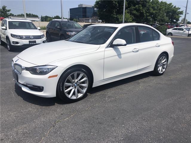2014 BMW 320i xDrive (Stk: 333-14) in Oakville - Image 1 of 20