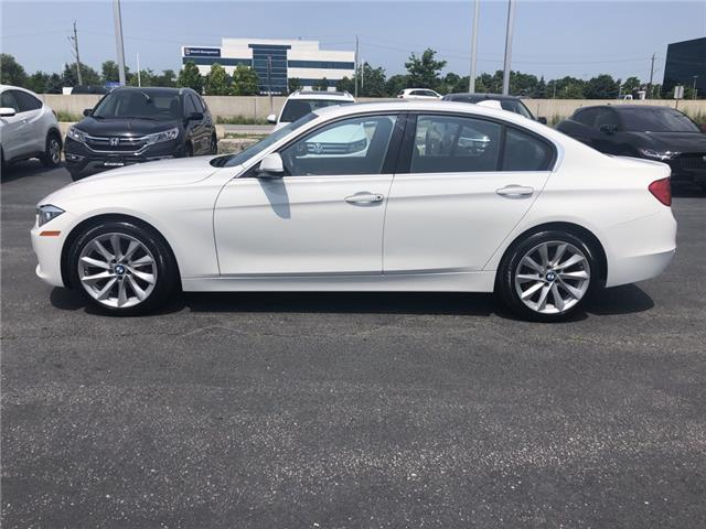 2014 BMW 320i xDrive (Stk: 333-14) in Oakville - Image 2 of 20