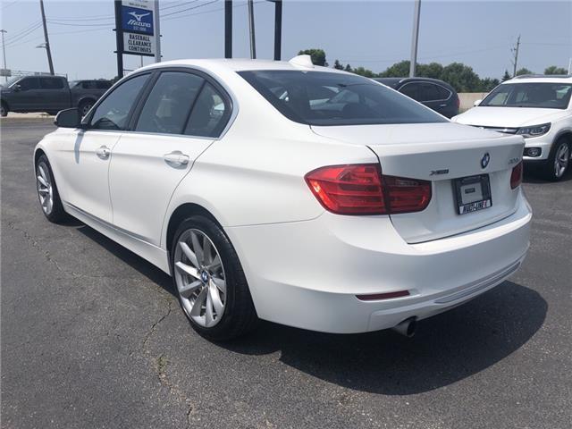 2014 BMW 320i xDrive (Stk: 333-14) in Oakville - Image 3 of 20